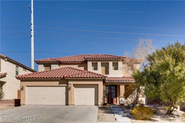 2304 Wood Dale, North Las Vegas, NV 89031 (MLS #2074657) :: Vestuto Realty Group