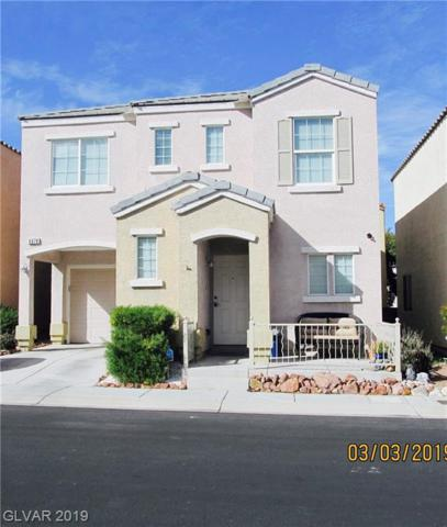 6678 Catoctin, Las Vegas, NV 89139 (MLS #2074681) :: Vestuto Realty Group