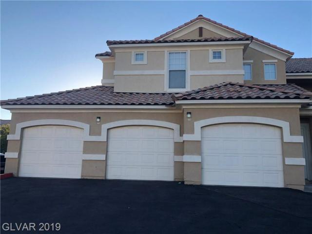 5855 Valley #2037, North Las Vegas, NV 89031 (MLS #2074731) :: Trish Nash Team