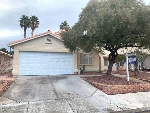 7132 Golden Desert, Las Vegas, NV 89129 (MLS #2074758) :: Vestuto Realty Group