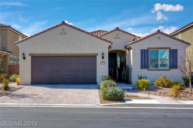 7155 Avana, Las Vegas, NV 89113 (MLS #2074777) :: Capstone Real Estate Network