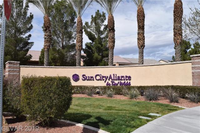 7732 Songster, North Las Vegas, NV 89084 (MLS #2074780) :: Vestuto Realty Group