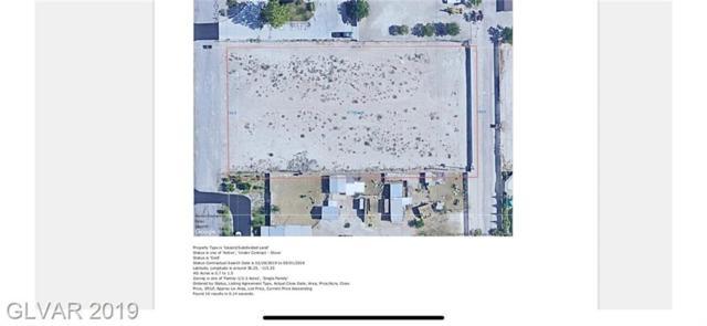N Monte Cristo, Las Vegas, NV 89149 (MLS #2074848) :: Vestuto Realty Group