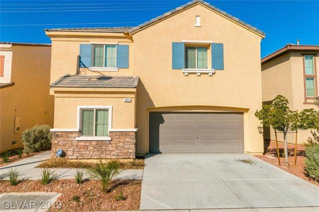 7911 Bartlett Peak, Las Vegas, NV 89166 (MLS #2074874) :: Vestuto Realty Group