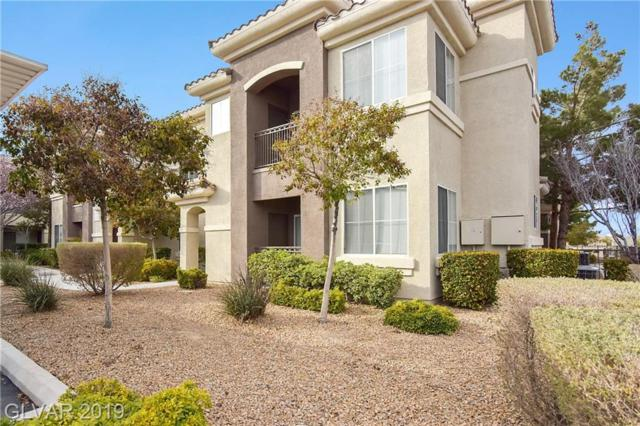 9050 Warm Springs #2020, Las Vegas, NV 89148 (MLS #2074897) :: Vestuto Realty Group
