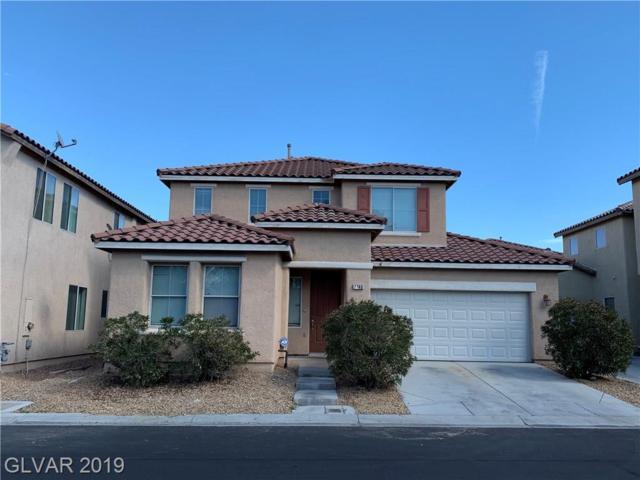 7740 Somerhill Point, Las Vegas, NV 89139 (MLS #2074922) :: Vestuto Realty Group