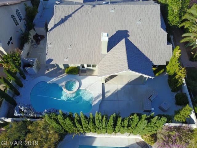 9513 Treasure Beach, Las Vegas, NV 89117 (MLS #2074926) :: Vestuto Realty Group