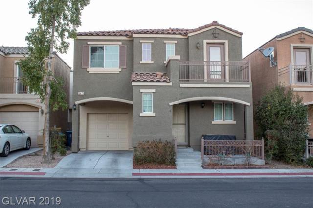 10473 Baby Bud, Las Vegas, NV 89183 (MLS #2075040) :: Five Doors Las Vegas