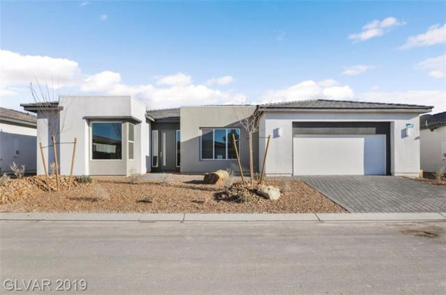 4725 E Cactus Canyon, Pahrump, NV 89061 (MLS #2075109) :: The Snyder Group at Keller Williams Marketplace One