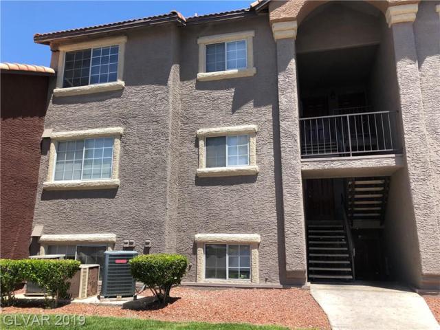 2750 Durango #2114, Las Vegas, NV 89117 (MLS #2075140) :: Vestuto Realty Group