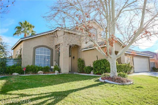 1313 Moorpoint, North Las Vegas, NV 89031 (MLS #2075148) :: Vestuto Realty Group