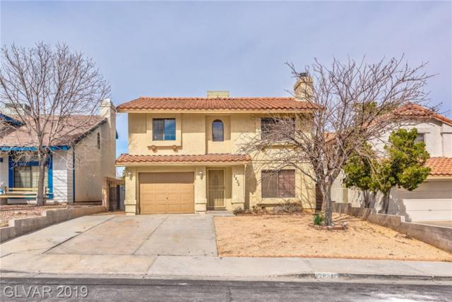 2832 Belleza, Henderson, NV 89074 (MLS #2075150) :: Vestuto Realty Group