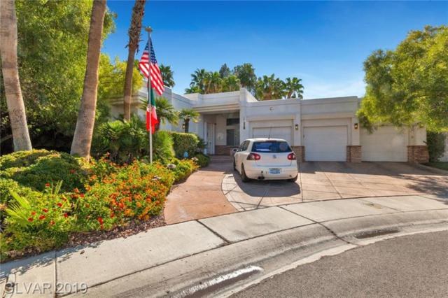 1875 Fairfield, Henderson, NV 89074 (MLS #2075192) :: The Snyder Group at Keller Williams Marketplace One