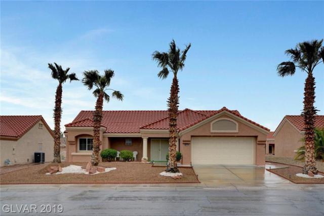8901 Villa Ridge, Las Vegas, NV 89134 (MLS #2075197) :: The Snyder Group at Keller Williams Marketplace One