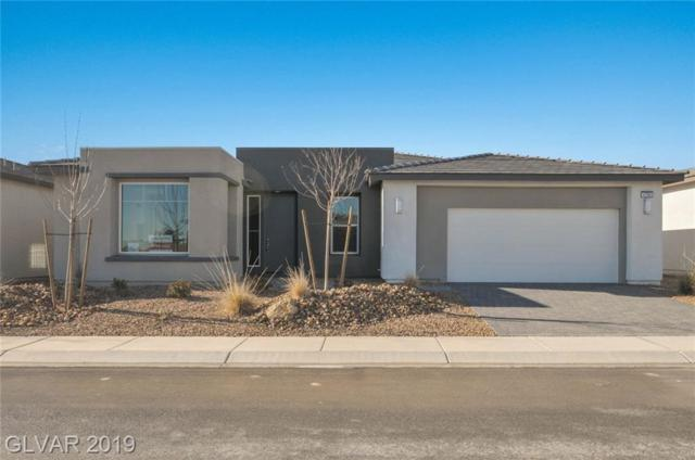 4780 E Cactus Canyon, Pahrump, NV 89061 (MLS #2075211) :: The Snyder Group at Keller Williams Marketplace One