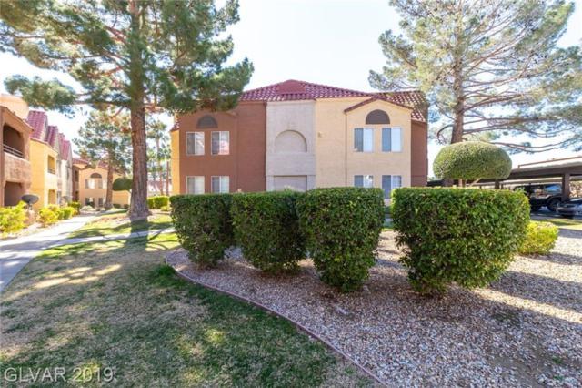2200 Fort Apache #2071, Las Vegas, NV 89117 (MLS #2075240) :: Vestuto Realty Group