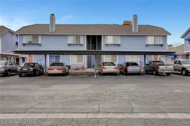 5330 Silvermist #202, Las Vegas, NV 89122 (MLS #2075243) :: Vestuto Realty Group
