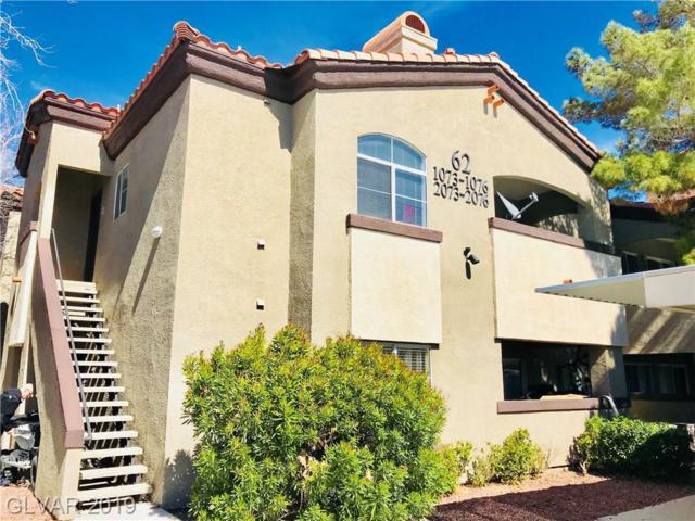 9000 Las Vegas #2074, Las Vegas, NV 89123 (MLS #2075351) :: Trish Nash Team