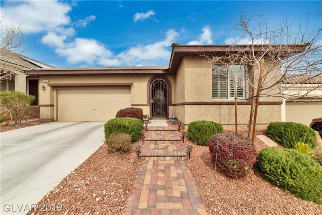 10330 Parkview Mountain, Las Vegas, NV 89166 (MLS #2075419) :: The Snyder Group at Keller Williams Marketplace One