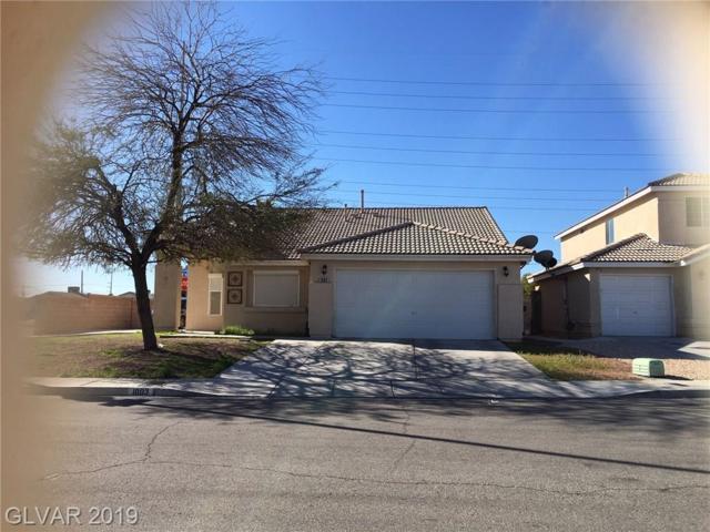 1003 Villa Grove, North Las Vegas, NV 89030 (MLS #2075426) :: Vestuto Realty Group