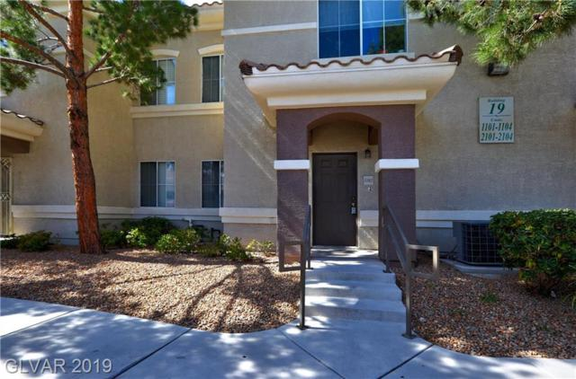9050 Warm Springs #1102, Las Vegas, NV 89148 (MLS #2075428) :: Vestuto Realty Group