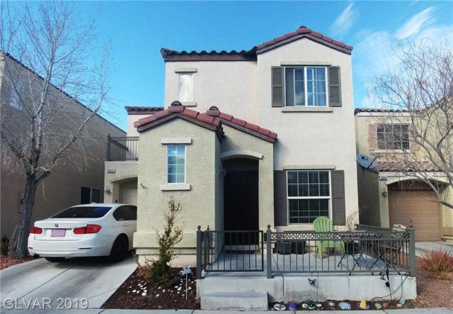 6650 Churnet Valley, Las Vegas, NV 89139 (MLS #2075444) :: Vestuto Realty Group
