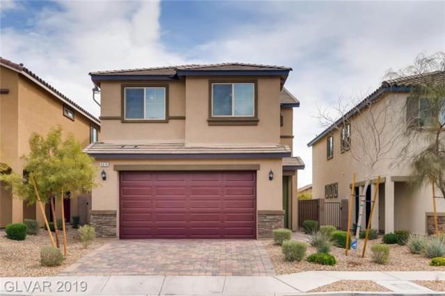 6676 Salt Pond Bay, Las Vegas, NV 89149 (MLS #2075446) :: Five Doors Las Vegas