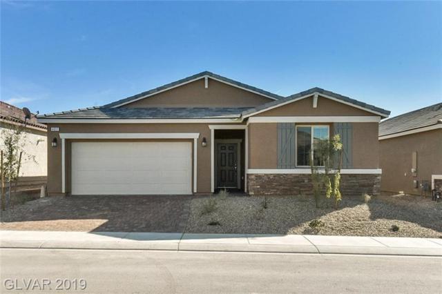 4017 Lorikeet, North Las Vegas, NV 89031 (MLS #2075474) :: Vestuto Realty Group