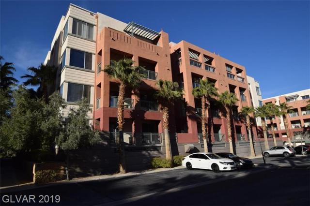 43 Agate #208, Las Vegas, NV 89123 (MLS #2075522) :: Vestuto Realty Group