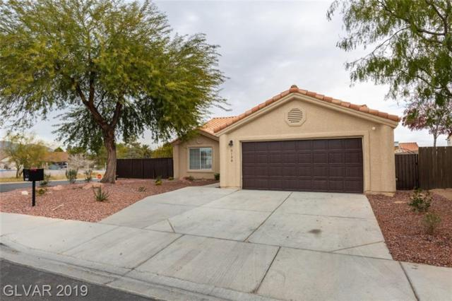 5128 Golfridge, Las Vegas, NV 89130 (MLS #2075536) :: Vestuto Realty Group