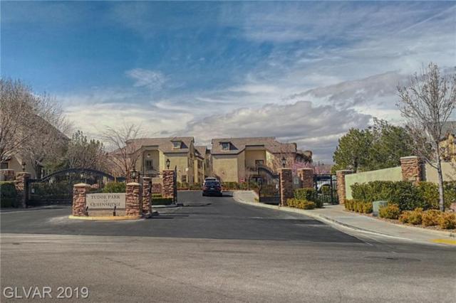 9160 Dalmahoy, Las Vegas, NV 89145 (MLS #2075614) :: Vestuto Realty Group