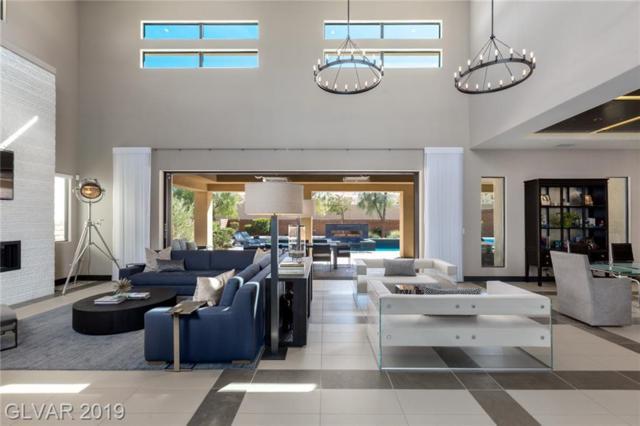 39 Coralwood, Las Vegas, NV 89135 (MLS #2075616) :: Vestuto Realty Group