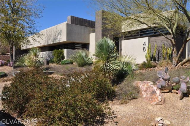48 Wildwing, Las Vegas, NV 89135 (MLS #2076007) :: Vestuto Realty Group