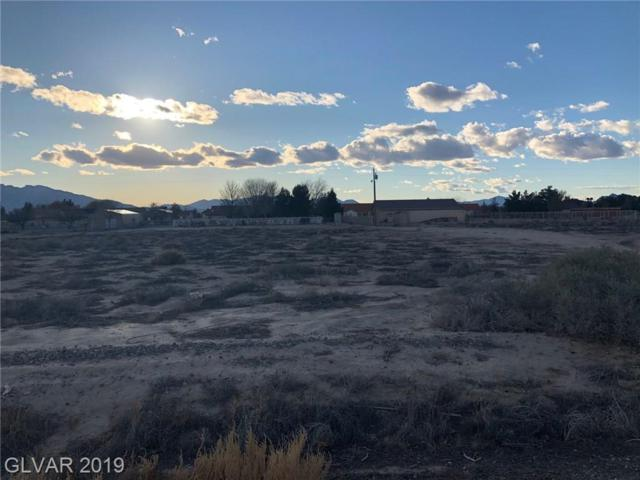 3520 S Twilight, Pahrump, NV 89048 (MLS #2076054) :: Trish Nash Team