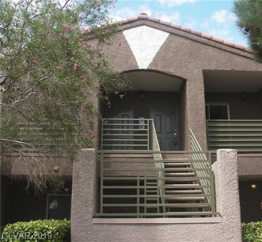 2100 Jetty Rock #203, Las Vegas, NV 89128 (MLS #2076173) :: Vestuto Realty Group