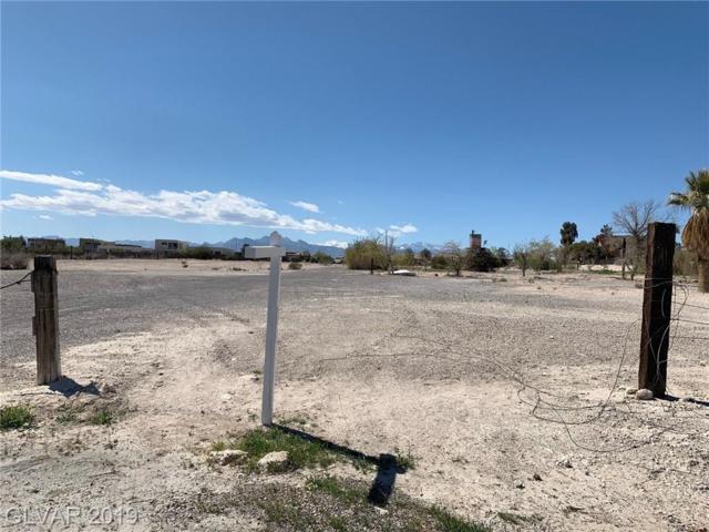 5075 Fifth, North Las Vegas, NV 89031 (MLS #2076224) :: Vestuto Realty Group