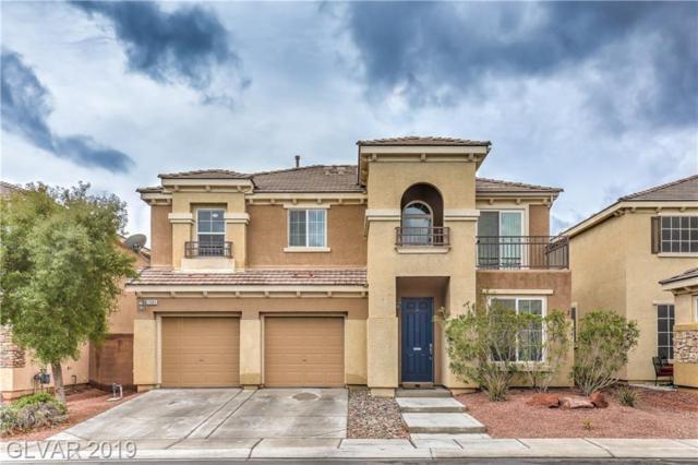 7085 Seabirds, North Las Vegas, NV 89084 (MLS #2076292) :: Five Doors Las Vegas
