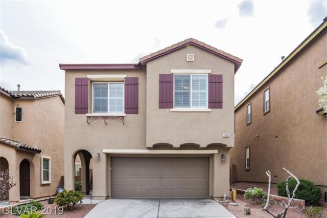 10127 Watchtide, Las Vegas, NV 89166 (MLS #2076411) :: Vestuto Realty Group