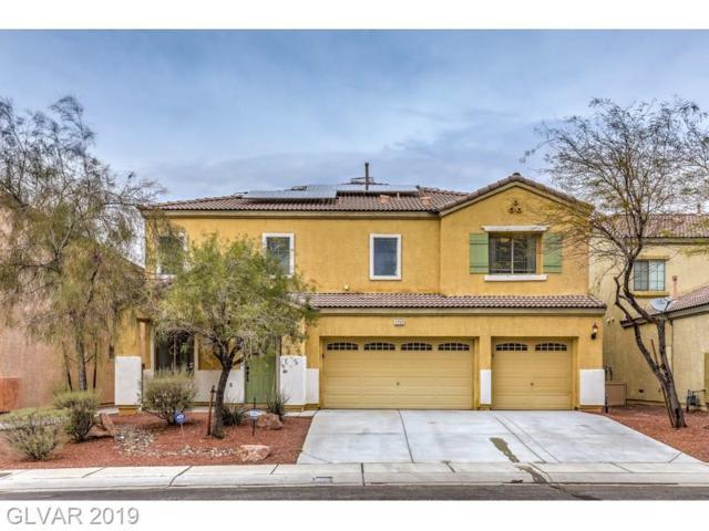 1712 Jake Andrew, North Las Vegas, NV 89086 (MLS #2076441) :: Vestuto Realty Group