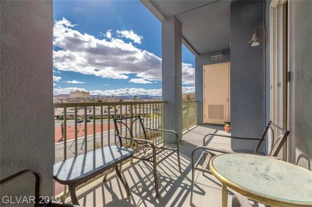 62 Serene #328, Las Vegas, NV 89123 (MLS #2076447) :: Vestuto Realty Group