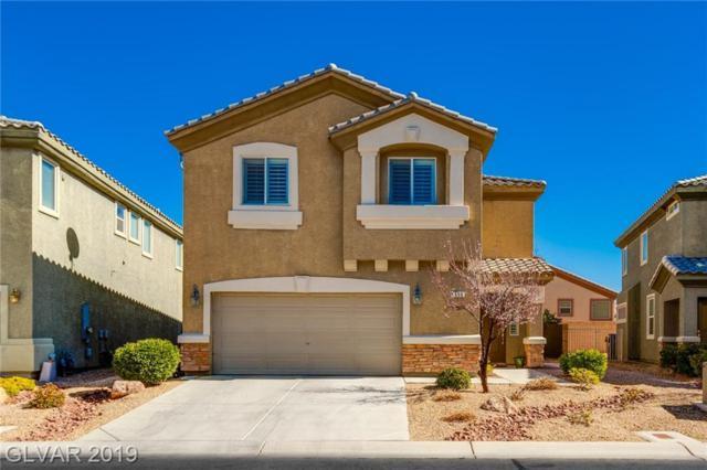 556 Foster Springs, Las Vegas, NV 89148 (MLS #2076449) :: Nancy Li Realty Team - Chinatown Office