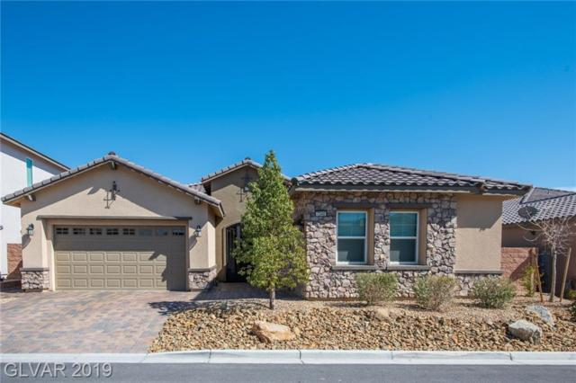 7340 Banneker Park, Las Vegas, NV 89166 (MLS #2076514) :: Vestuto Realty Group