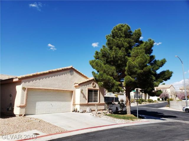 7813 Smokerise, Las Vegas, NV 89131 (MLS #2076520) :: Nancy Li Realty Team - Chinatown Office