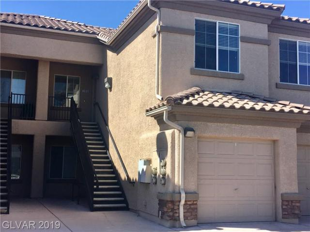 6695 Caporetto #203, North Las Vegas, NV 89084 (MLS #2076550) :: Trish Nash Team