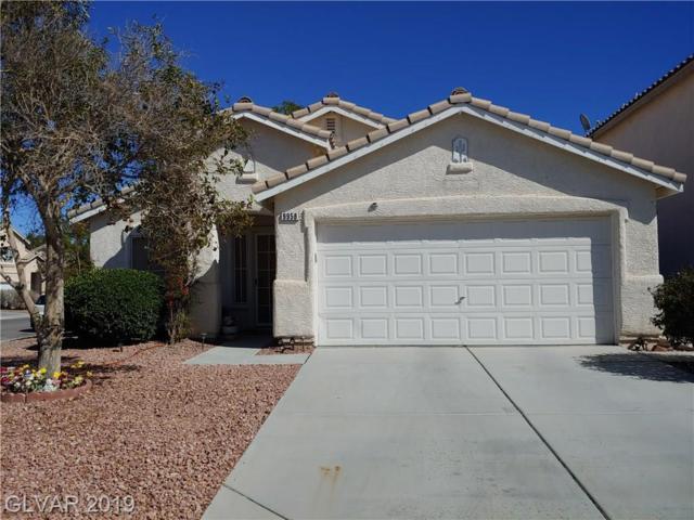 9958 Coral Cameo, Las Vegas, NV 89183 (MLS #2076561) :: Five Doors Las Vegas