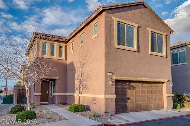 788 Calamus Palm, Henderson, NV 89011 (MLS #2076577) :: Capstone Real Estate Network