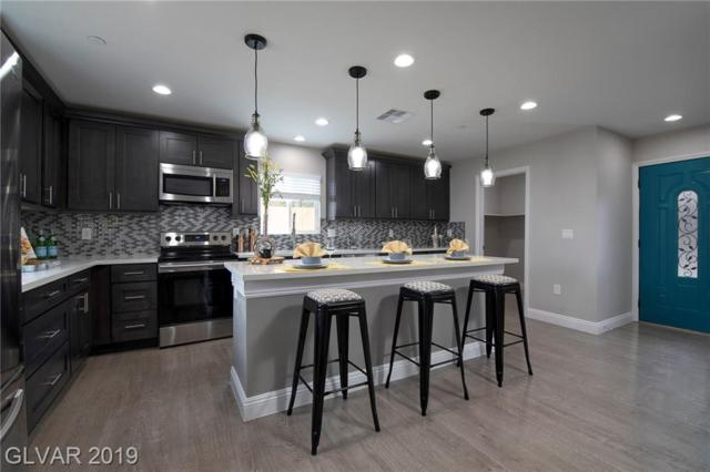 219 S Texas, Henderson, NV 89015 (MLS #2076698) :: Five Doors Las Vegas