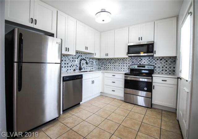 238 Nebraska, Henderson, NV 89015 (MLS #2076779) :: Five Doors Las Vegas