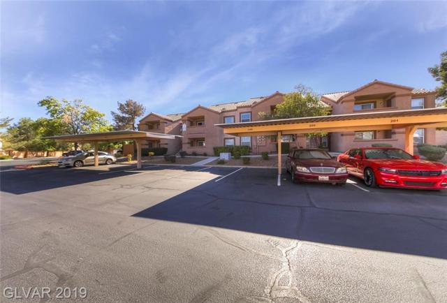 1150 Buffalo #2038, Las Vegas, NV 89128 (MLS #2076822) :: Vestuto Realty Group