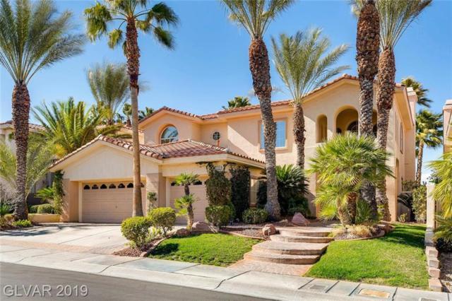 8320 Paseo Vista, Las Vegas, NV 89128 (MLS #2076837) :: The Snyder Group at Keller Williams Marketplace One